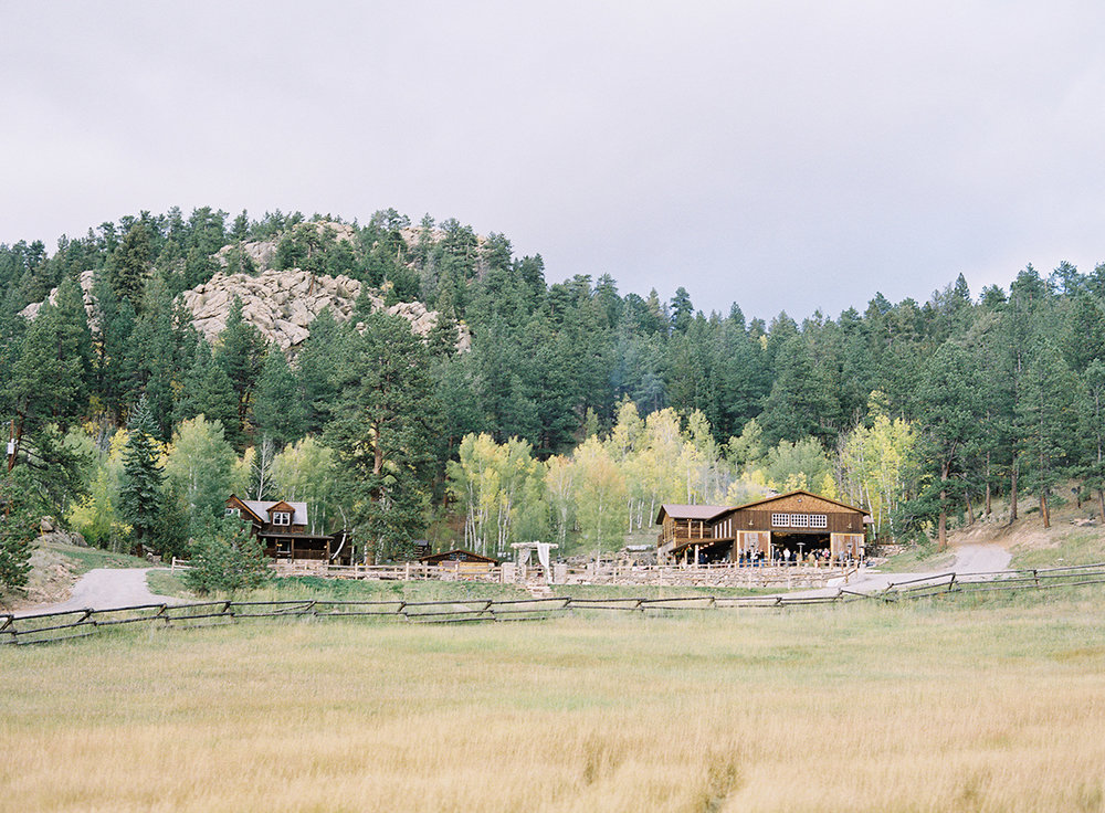 Wild Canyon Ranch on Film