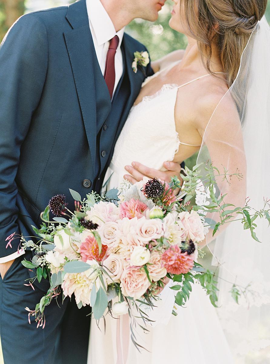 Floral Details on Film
