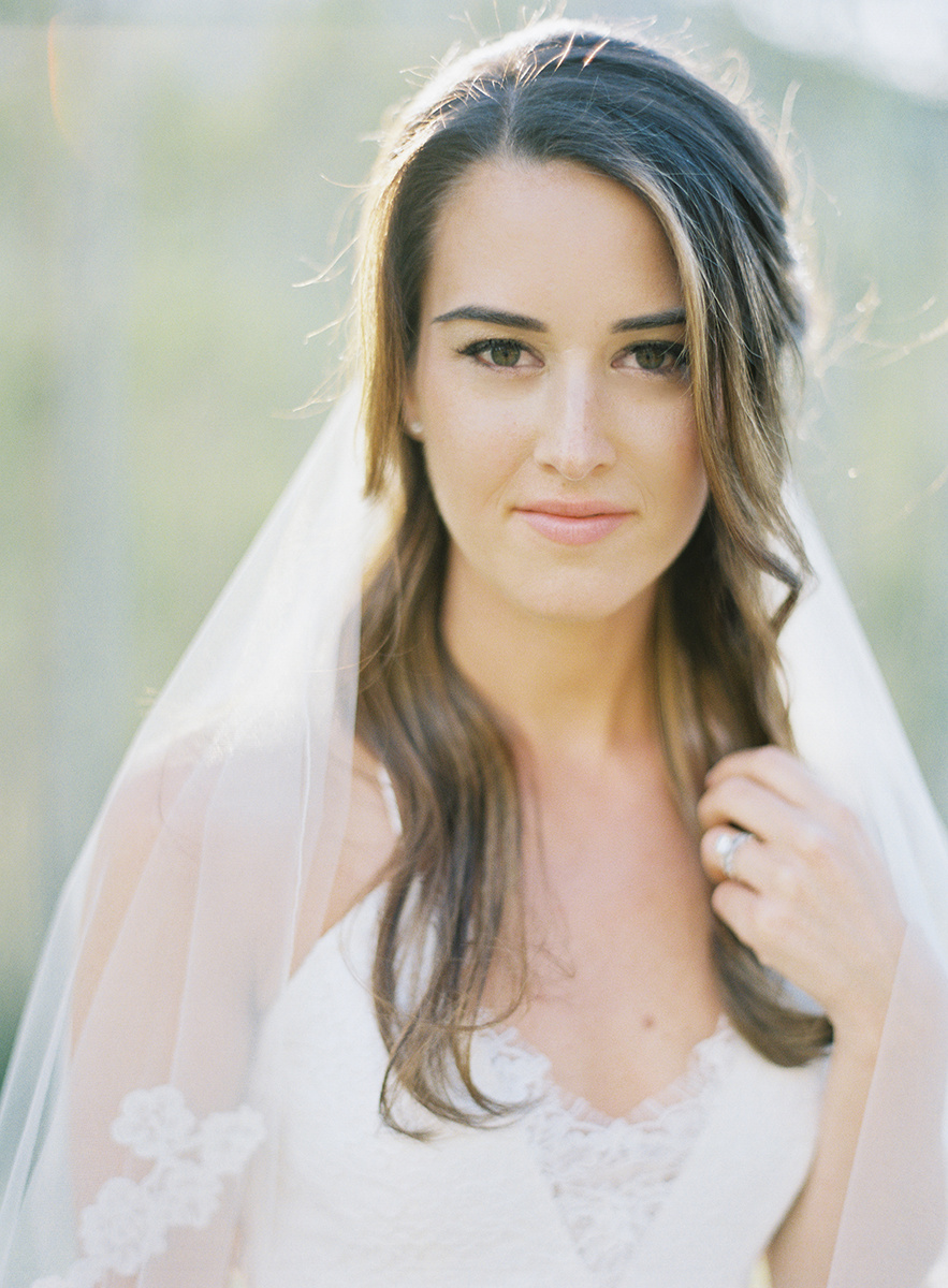 Colorado Bride on Film