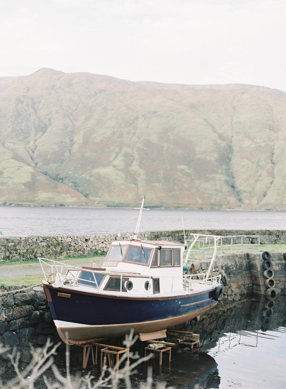 Ireland Shore - copyright: Carrie KinG Photographer