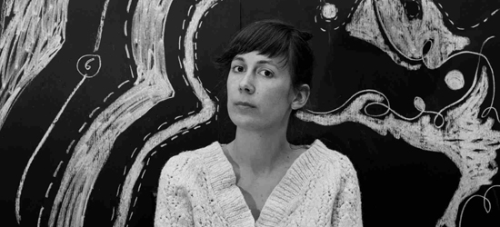 Magali Charrier      Magali is a French film director, animator and video editor based in London. Magali created a film about SoundsCreative Ensemble which illustrates the process and the overall concept of SoundsCreative Projects. Watch the film  here .