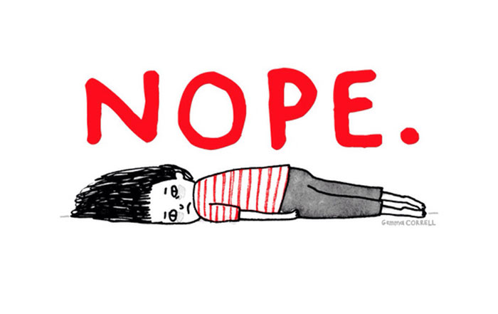 Image by Gemma Correll