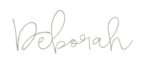 DeborahPanesarBlog