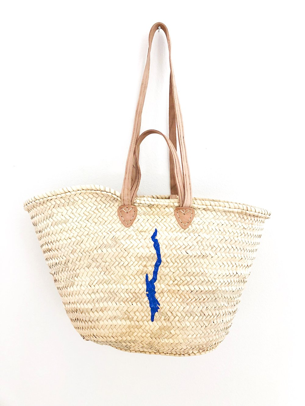 Lake George Basket Custom