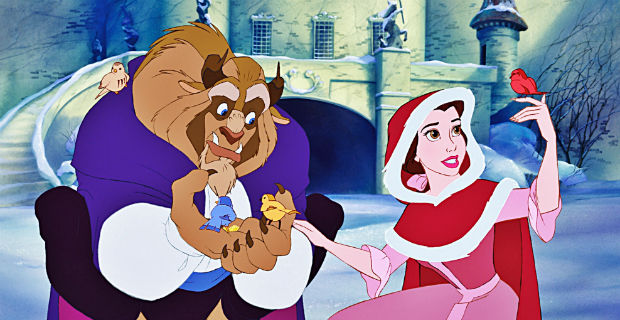 The Beauty and The Beast (1991)