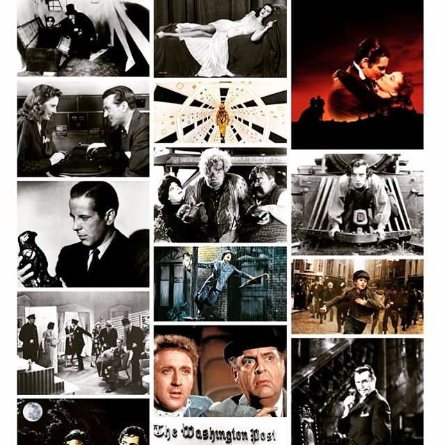 It's been a good year for classic films at the Madison! From June on, we've shown a classic every week. These films aren't new and flashy, but they've survived the decades like many modern films never will. This weekend we've got Dr. Strangelove!
