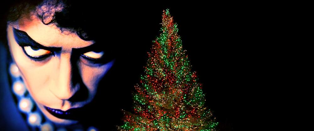 Rocky Horror Christmas Show