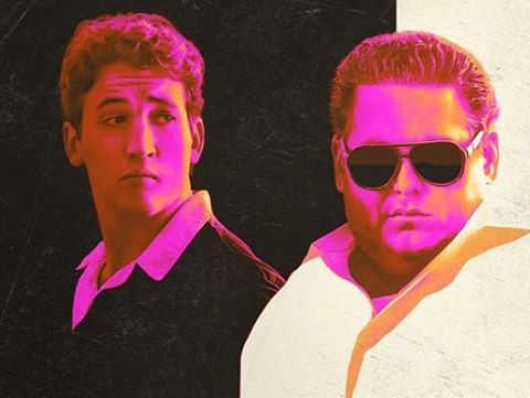 """@jonahhill_  and @miles.teller are like """"See you at the Madison this weekend""""  Don't miss is only at the #TheMadisonTheater #WarDogs"""