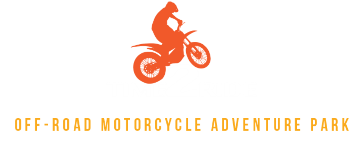 TIME 2 RIDE