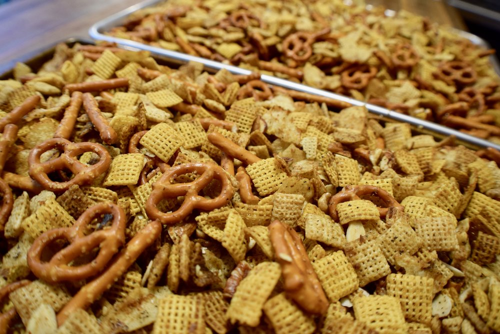 Chex Mix -
