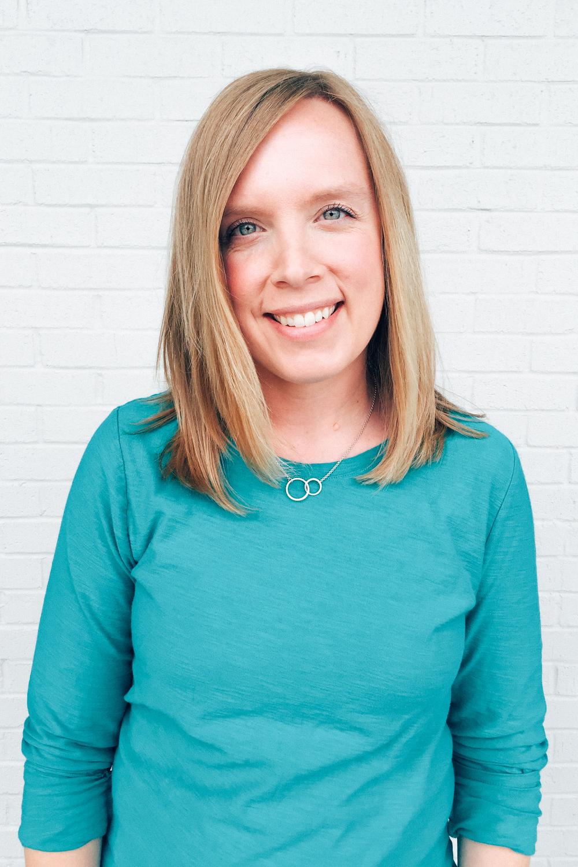 Lindsey Stewart Missional Life Coordinator