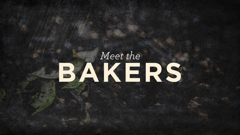 Meet The Bakers Summit Crossing