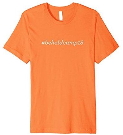 Orange Rec Shirt