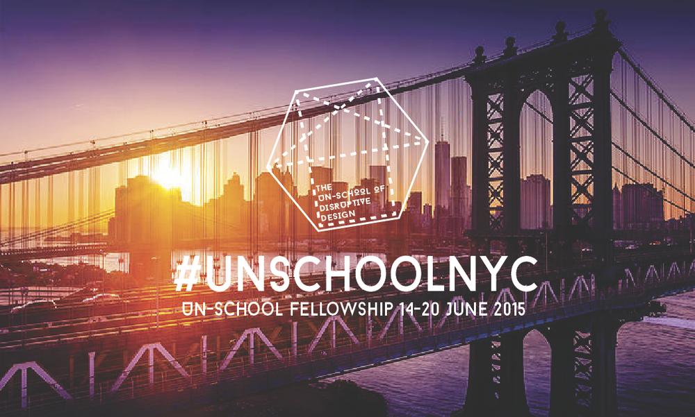 un-school NYC fellowship June 2015