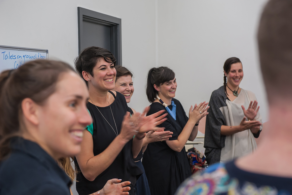 Un-school of Disruptive Design fellowships for emerging leaders Melb