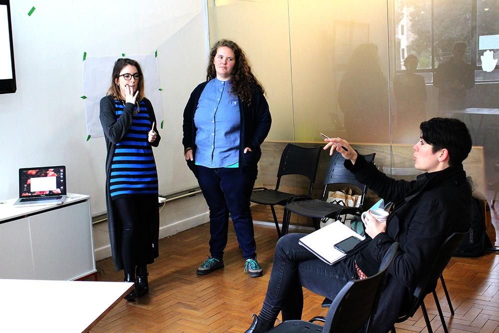 Leyla Acaroglu UnSchool founder