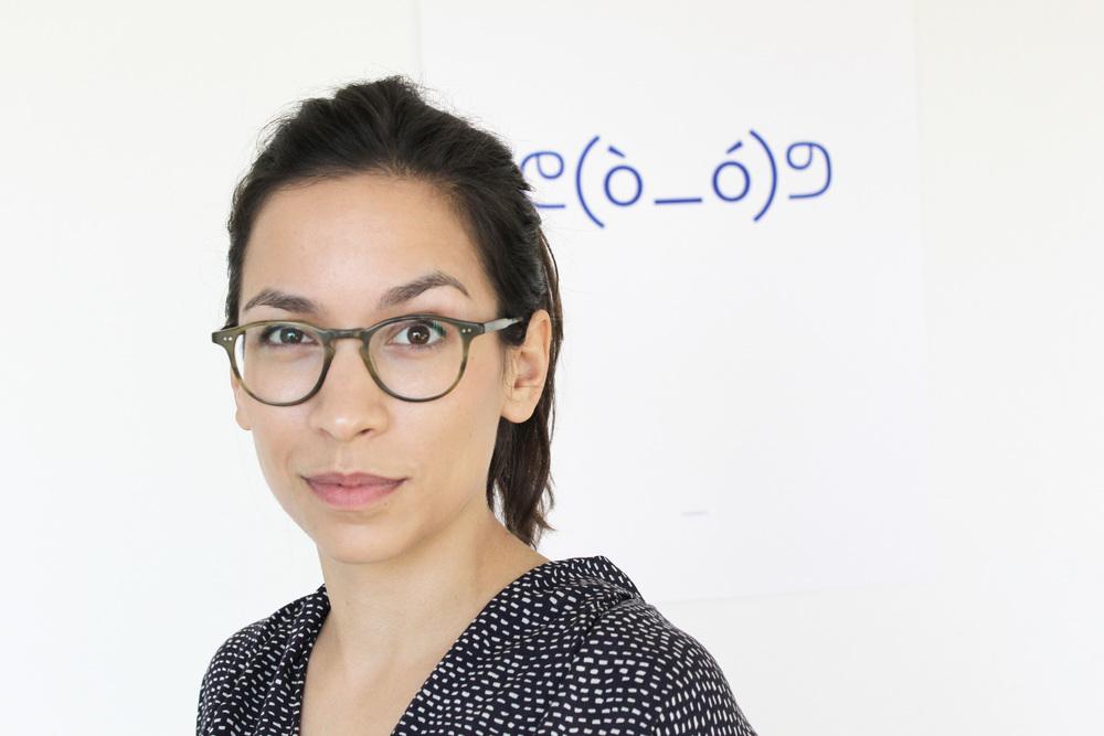 unschool mentor Julia Kloiber