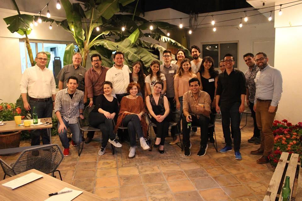 UnSchoolLabs Monterrey MX