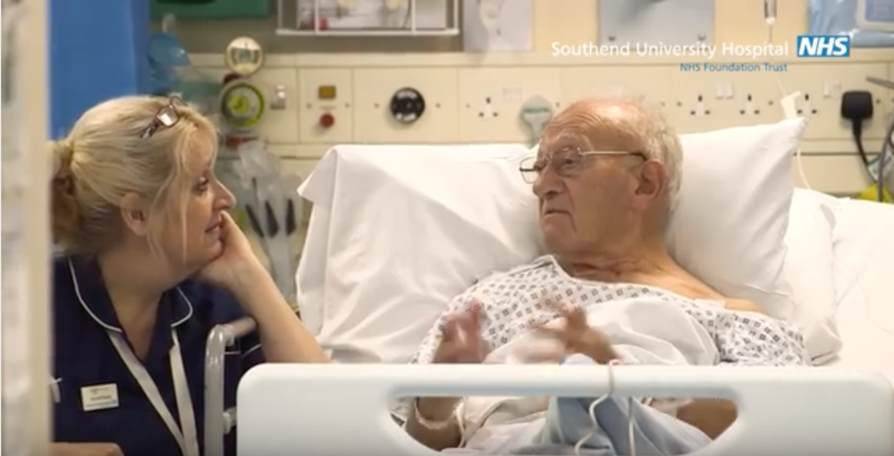 NHS Southend University Hospital - Meet the staff of Southend University Hospital in Essex and discover how their values of care with compassion, working together and professional & accountable drive their commitment to the care of patients.