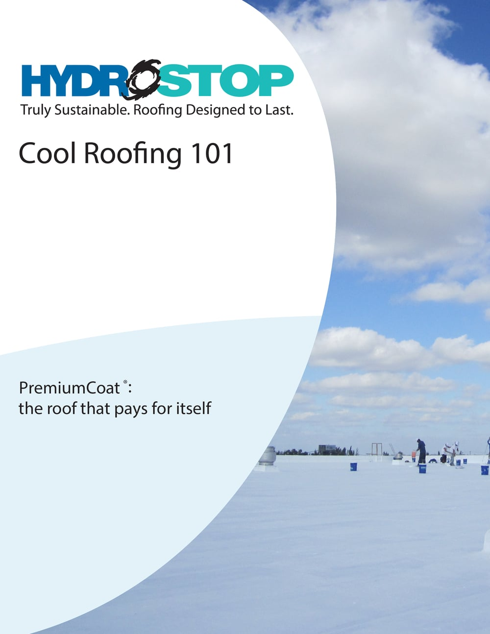 Hydrostop Cool Roof   Energy Efficiency_front_page 01