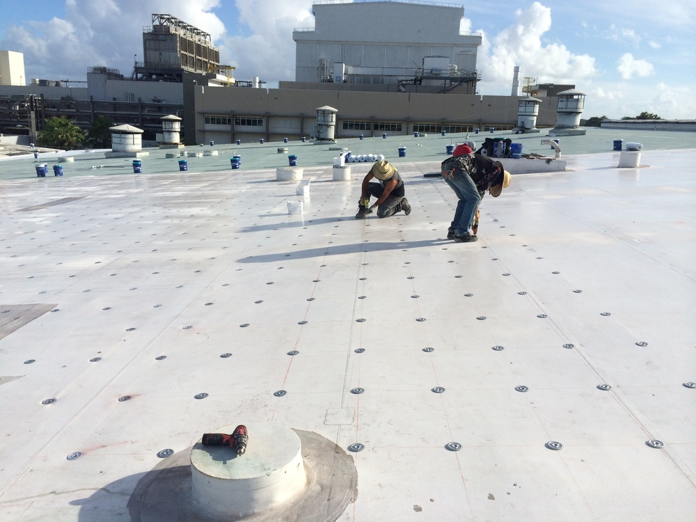 Sustainable Roof Coatings Energy Saving Roof Systems Cool Roof Applications  Industrial Roofs Commercial Roofs Residential Roofs White Roofs