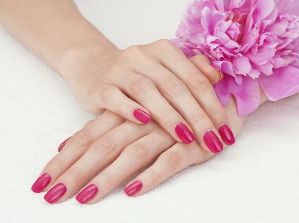 Nails — Lotus Salon & Spa