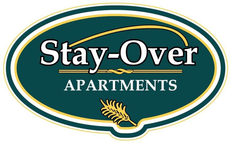 Stay-Over Apartments