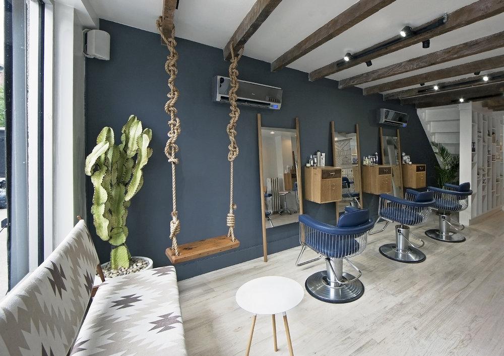 Noordwyck Salon