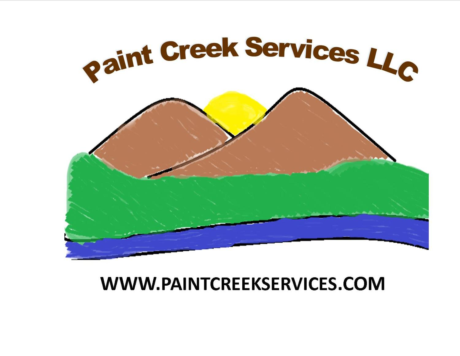 Paint Creek Services