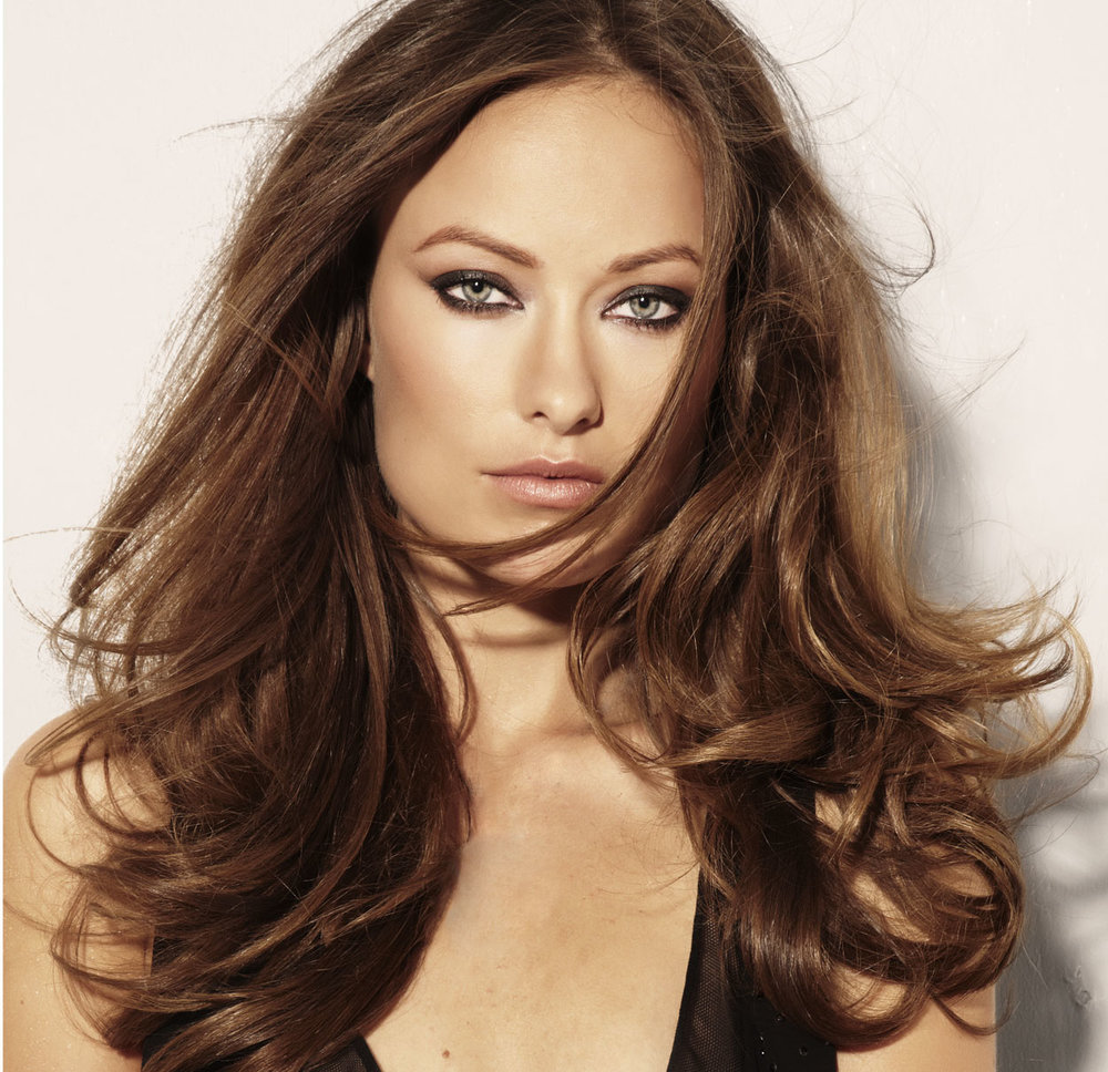 Olivia Wilde for Genlux Magazine