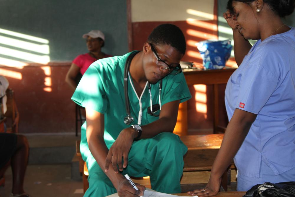 NOAH NY Medical Mission