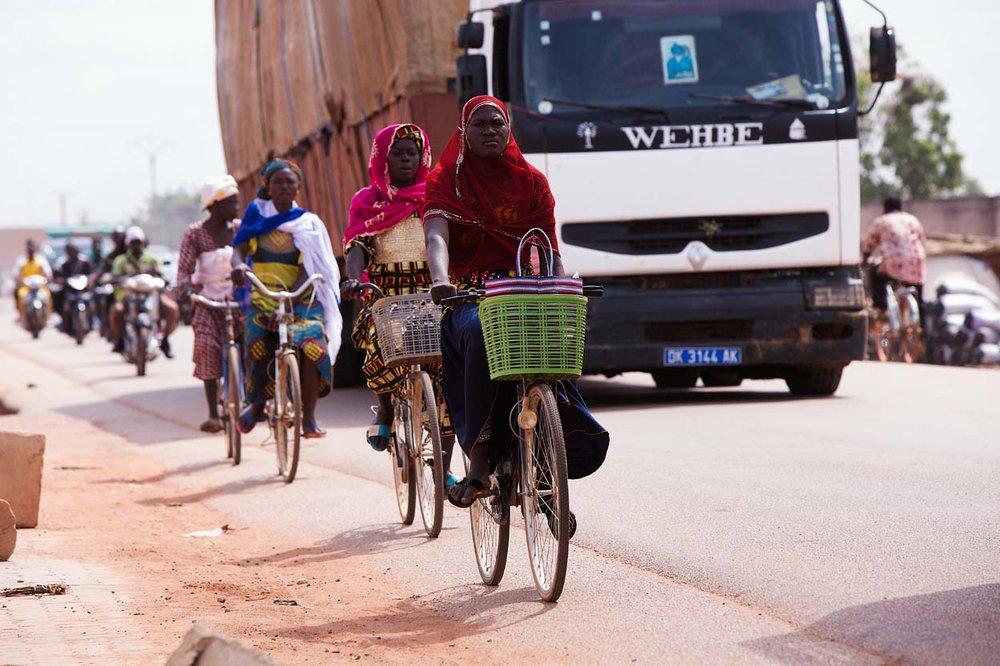 Burkinafaso Ouagadougou