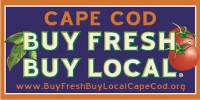 Cape Cod buy fresh buy local member since 2012