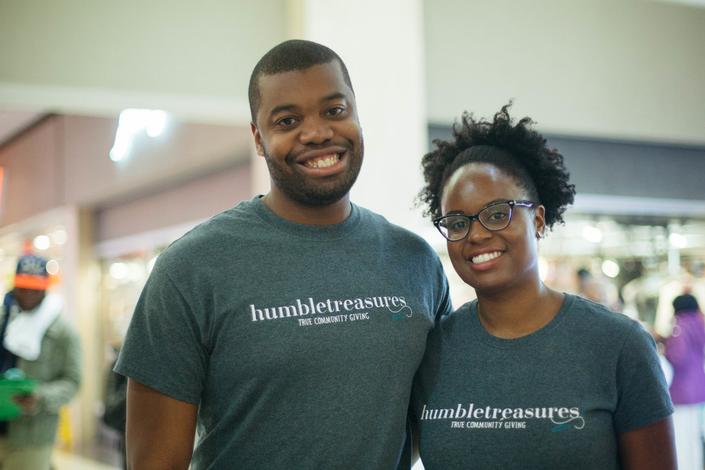 Humble Treasures Co-Founders