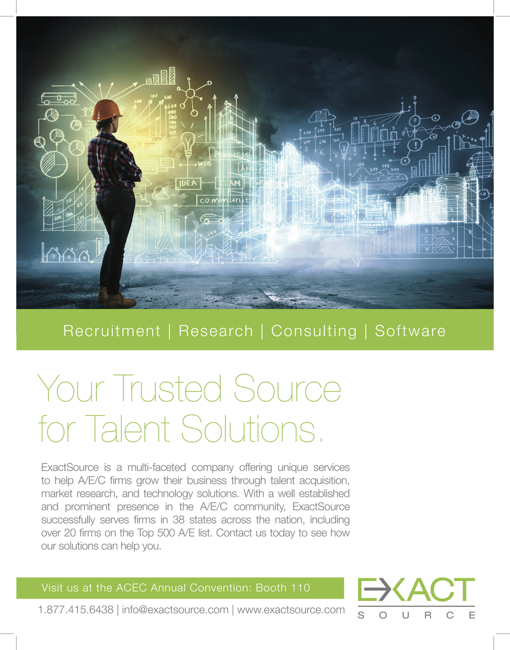 ExactSourceAD_Your Trusted Source_OnePage_January2014_v4.jpg