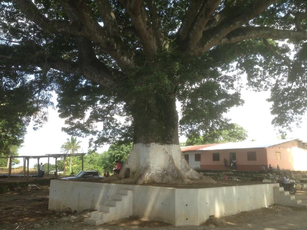 Escuela San Rafael Sumatan