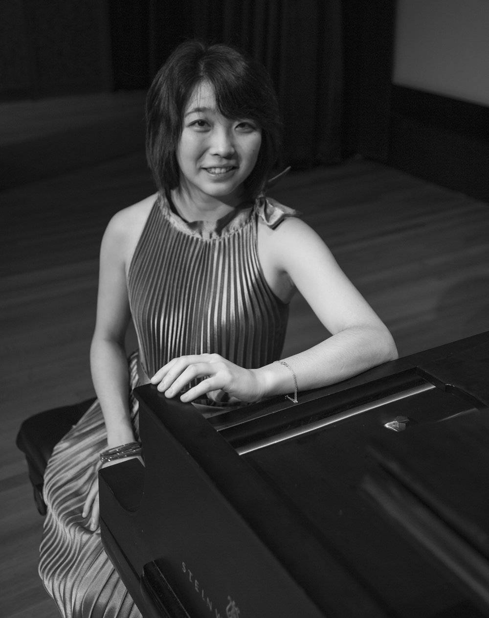 Claire Huangci—Pianoist