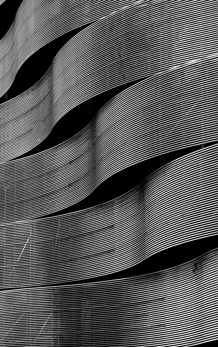 Parking Garage, Architecture, Downtown Dallas, 2016 (figure 1.2)