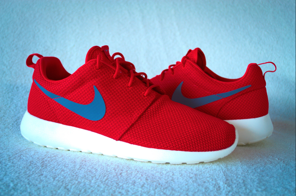 NOT: Nike Roshe