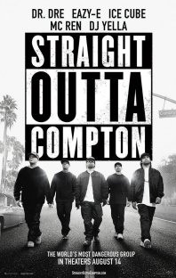 HOT: Straight Out of Compton