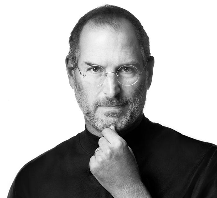 NOT: Steve Jobs