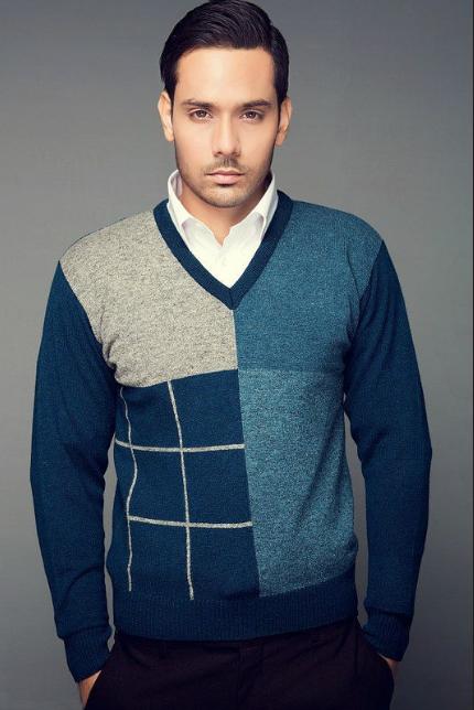 HOT: Sweater Collar Combo