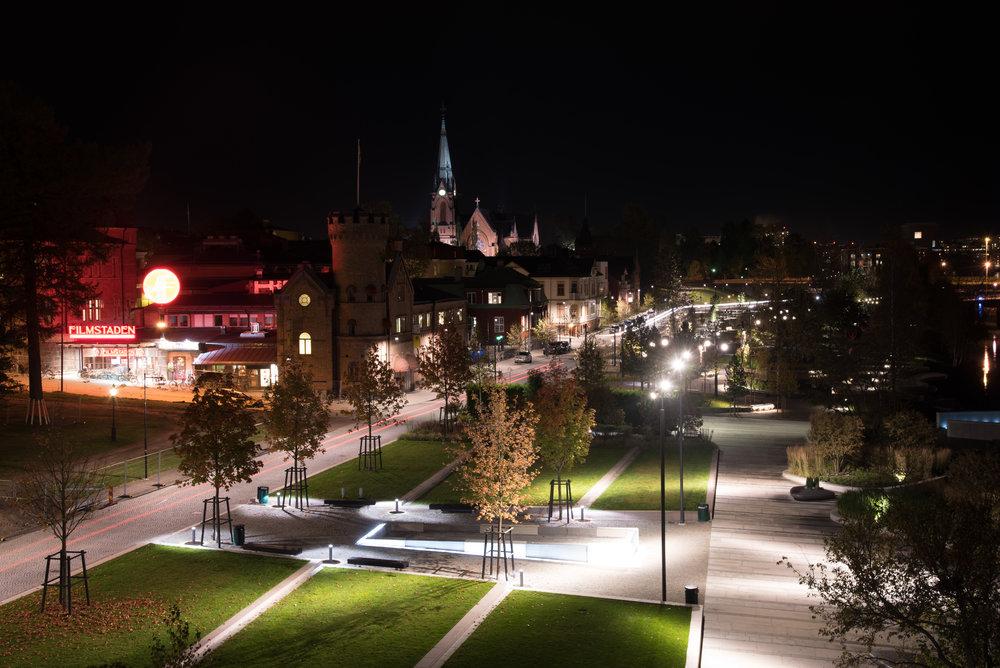 Umeå Natt