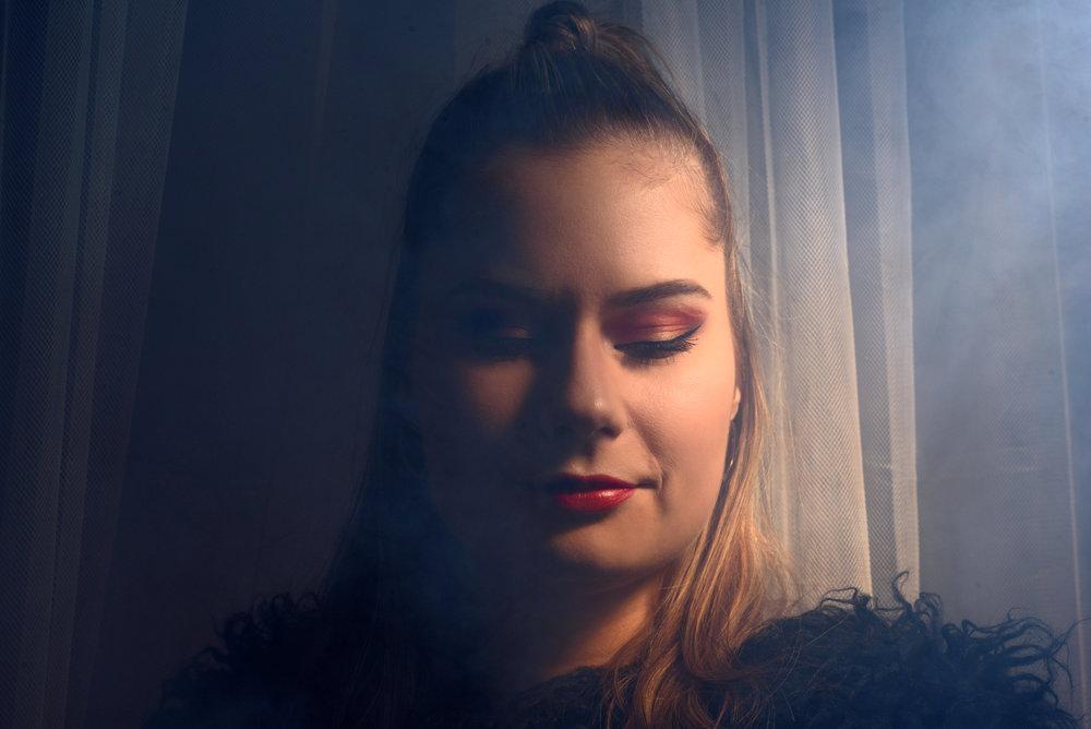 Model/Modell - Esmee De Groot
