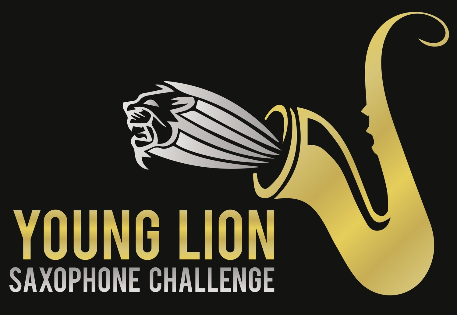 Young Lion Saxophone Challenge