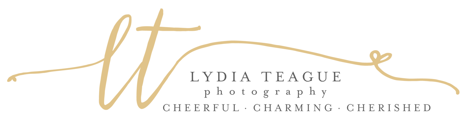Lydia Teague Photography