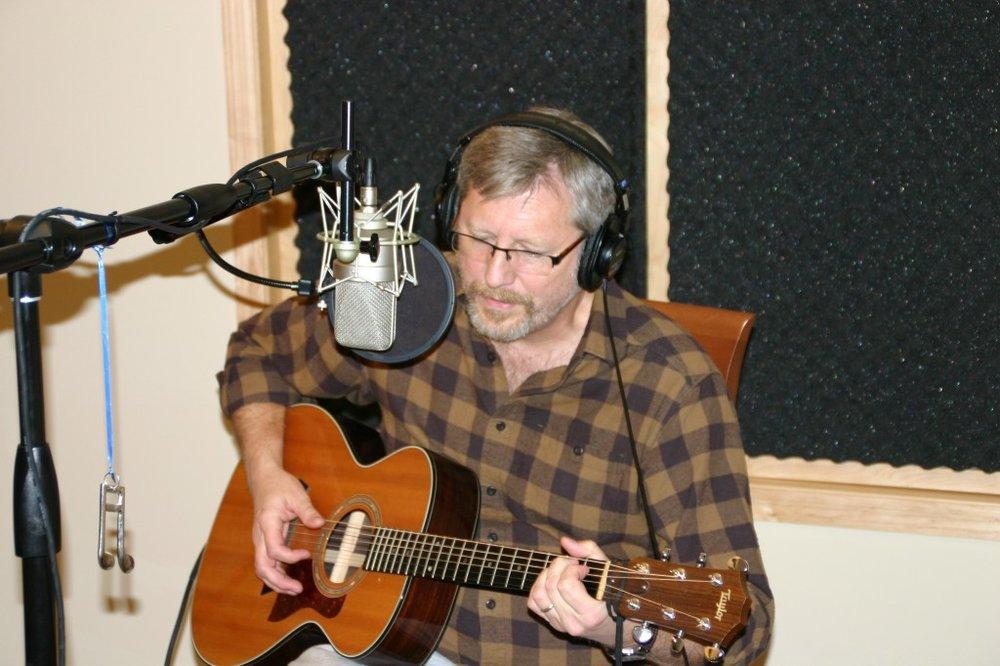 Musical Guest Braden Canfield