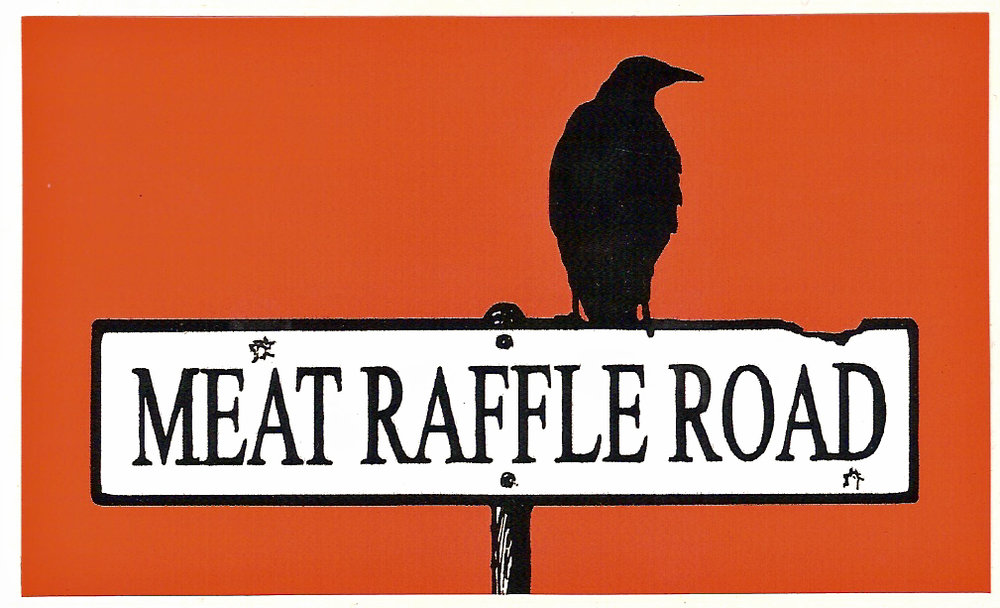 Musical Guest - Meat Raffle Road