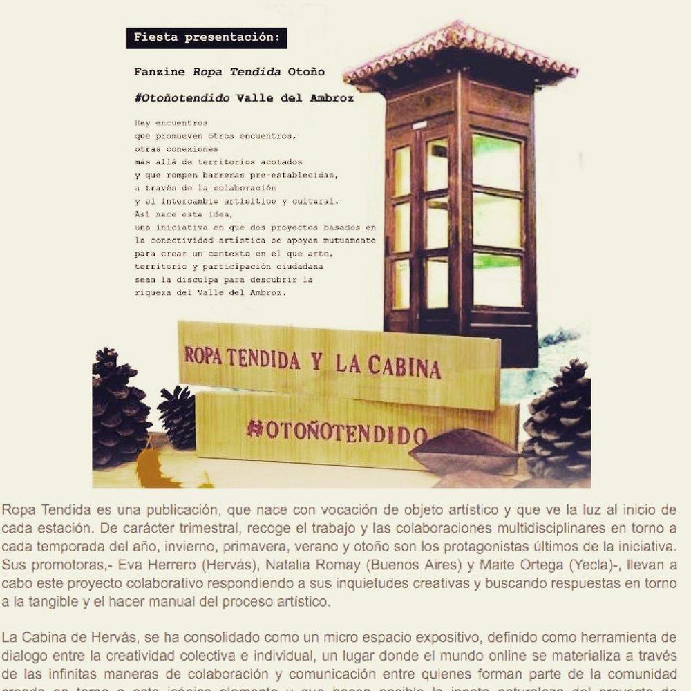 http://digitalextremadura.com/not/81706/otono-tendido-exposicion-en-la-galeria-la-cabina-de-hervas/