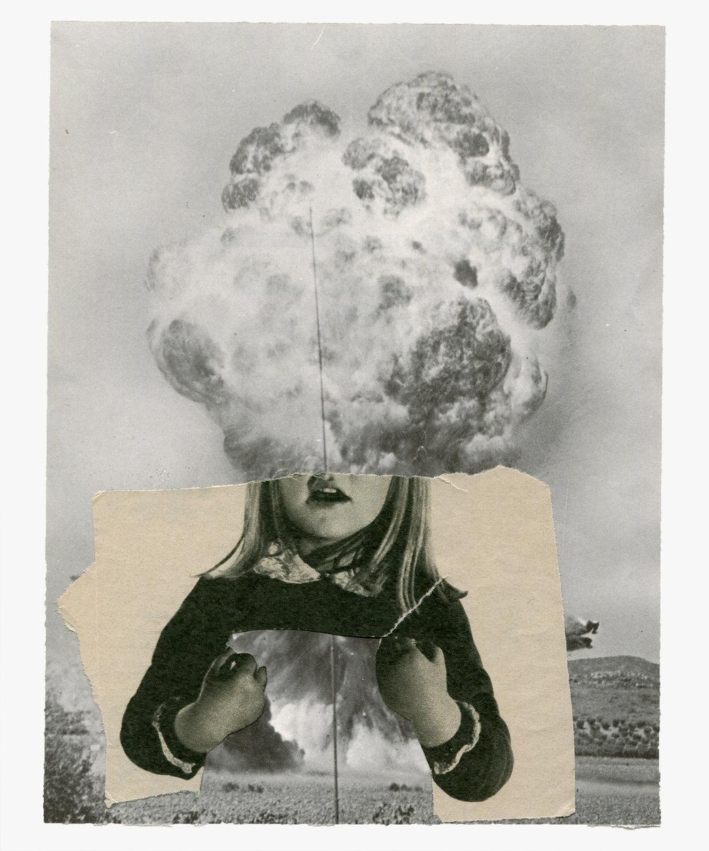 ¿qué habrá en tu memoria?  Fragmento de A tu nube